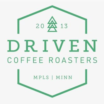 Driven Coffee Logo