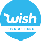 Wish Pickup Logo